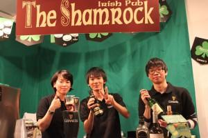 アイルランド音楽セッション in 松江 @ HOTEL KNUT Café & Bar   松江市   島根県   日本