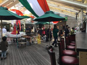 アイルランド音楽セッション in 松江 @ HOTEL KNUT Café & Bar | 松江市 | 島根県 | 日本